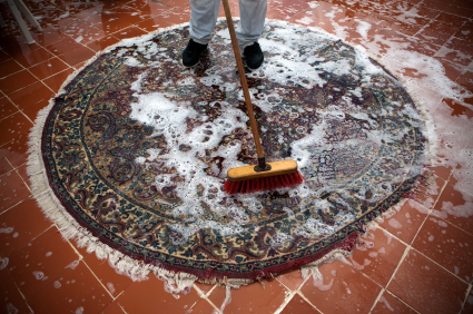 Oriental Rug Cleaning by My-Carpet